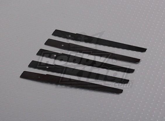 Lame de scie Mini Set 65mm (5pcs / bag)