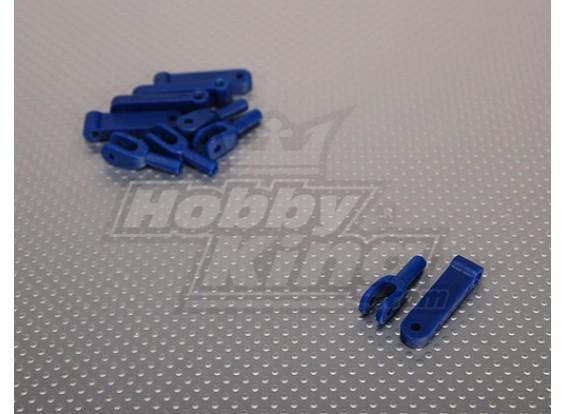Chape Bras M5 2.5x30mm (5sets / sac)