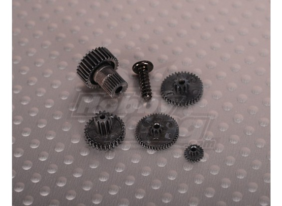 Hitec HS-65HB Replacement Gear Set