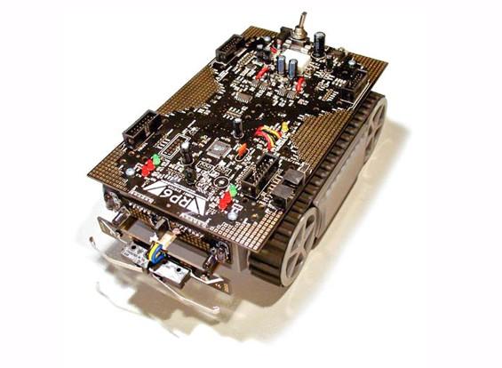 Kit Robot Autonome RP6