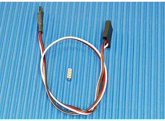 MicroPower & DataRecorder Capteur RPM
