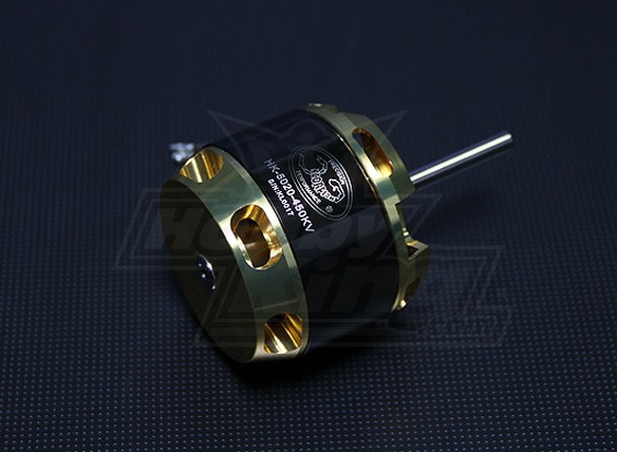 Scorpion HK-5020-450 Brushless Outrunner Motor