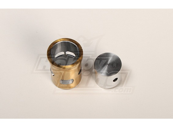 ASP S52A - Cylindre Piston Set
