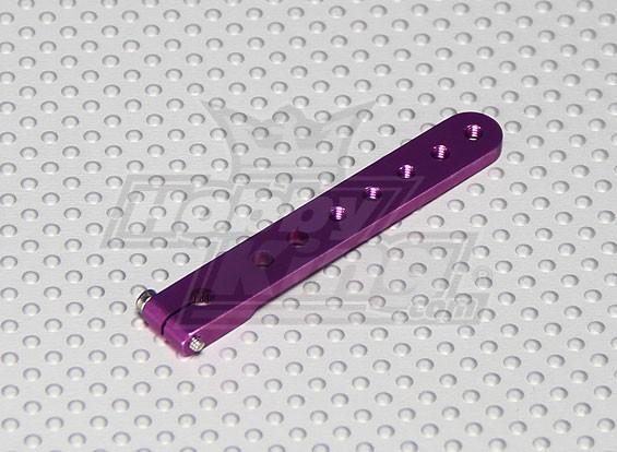 CNC 6cm en alliage Servobras Extra Long (Futaba)