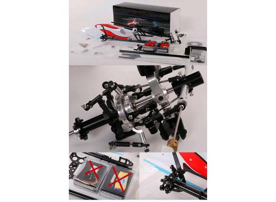 SJM 400 Pro Combo C-Kit (SELLOUT)