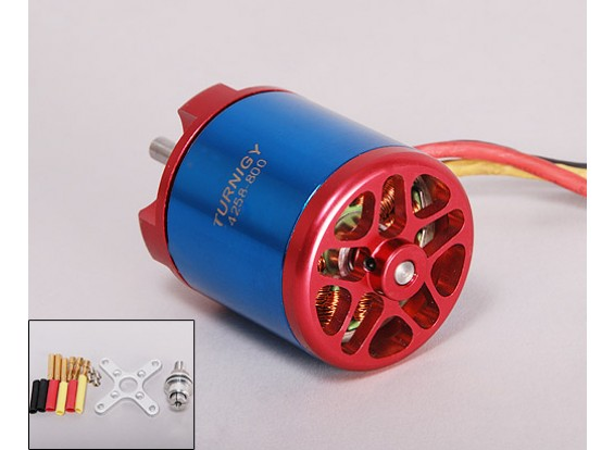 800kV Turnigy 4258 moteur Brushless