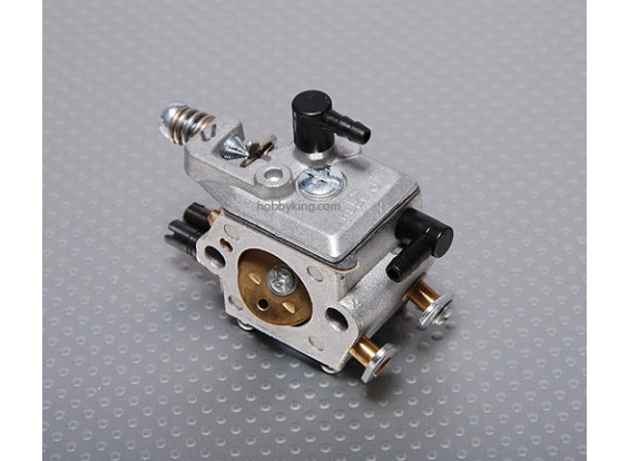 FTL-52 Carburateur (pièce # 032)