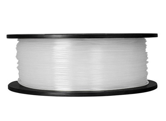 CoLiDo 3D Filament Imprimante 1.75mm PLA 1KG Spool (Translucide)