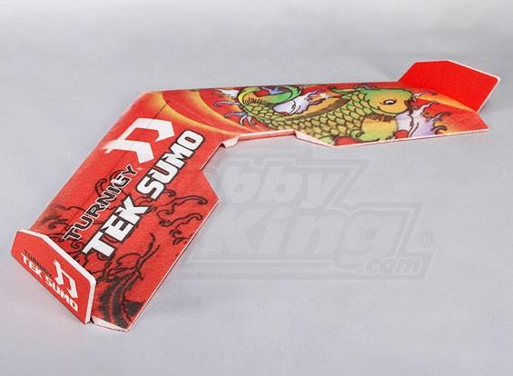 HobbyKing® ™ Teksumo PPE Wing 900mm (ARF)