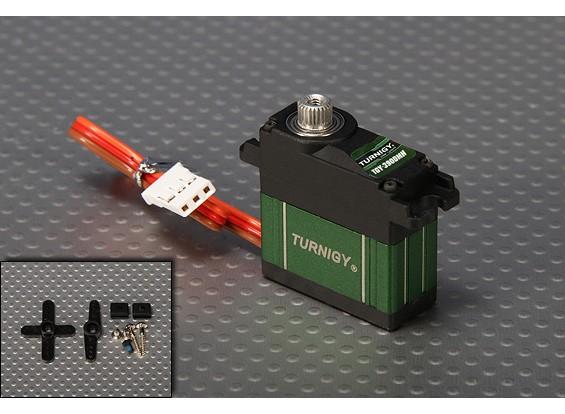 Turnigy ™ GTY-390DMH haute performance DS / MG Servo 5,4 kg / 0.11sec / 22.5g