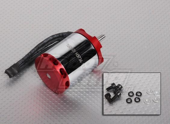 Turnigy 600 H3763 Brushless outrunner 1330kv (600 Classe Heli)