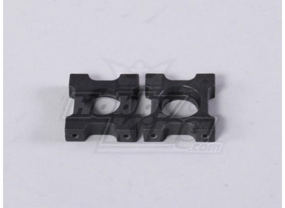 TZ-V2 .50-TT - Plastic Case principal Roulement