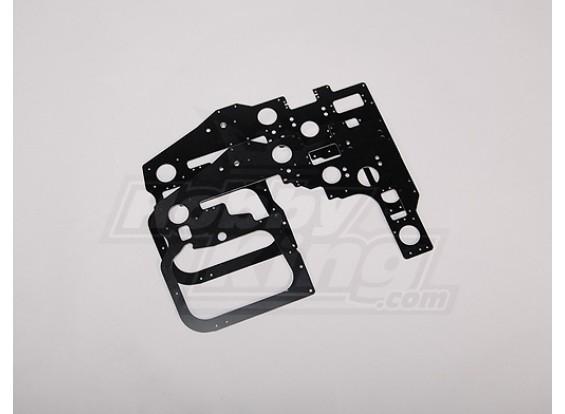 TZ-V2 .90 Taille Main Frame (G10)