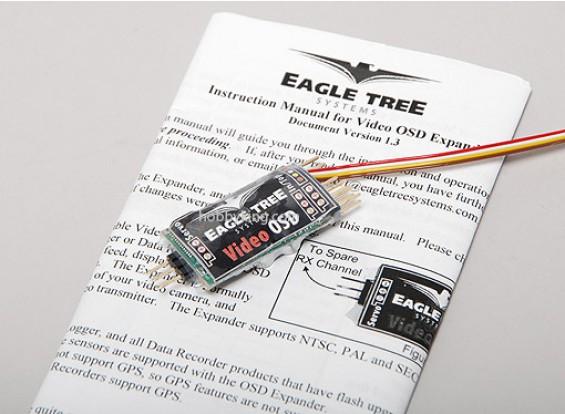 Eagle Tree Video OSD Expander
