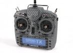 FrSky 2.4GHz ACCST TARANIS X9D PLUS Special Edition (M1) (International) (Carbon Fiber) (US Plug) top