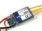 HobbyKing YEP 60A (2 ~ 6S) SBEC Brushless Speed Controller