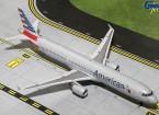 Gemini Jets American Airlines Airbus A321-200 N162UW 1:200 Diecast Model G2AAL555