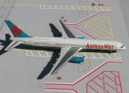 Gemini Jets America West Airlines Boeing 757-200 N914AW 1:200 Diecast Model G2USA129