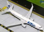 Gemini Jets UTair Aviation Boeing B737-800W VQ-BJJ 1:200 Diecast Model G2UTA618