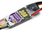 Afro 30A course spec Mini ESC w / BEC