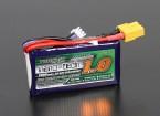 Turnigy nano-tech 1000mah 2S 25 ~ 50C Lipo Paquet