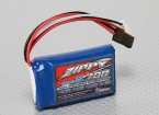ZIPPY FlightMax 700mAh 6.6V 5C LiFePo4 Receiver Paquet