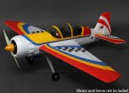 Yak 54 1.5m Kit Monster 3D uniquement V2 OEB