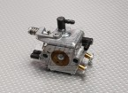 RCG 30cc remplacement du carburateur