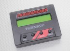 Turnigy 160A 1: 8 Echelle Sensorless ESC Programmation Box