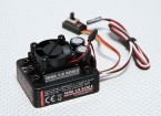 Turnigy 160A 1: 8ème échelle Sensorless ESC w / Fan