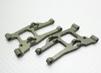 Façade en aluminium Lower Suspension Arm (2Pcs / Sac) - A2003T, A2027, A2029, A2035 et A3007