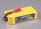 ZIPPY Compact 4000mAh 10S 25C Lipo Paquet