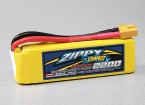 ZIPPY Compact 2200mAh 3S 35C Lipo Paquet