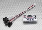 EagleTree Gardien 2D / 3D Inertial Vol Stabilisateur
