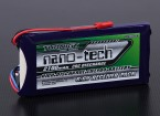 Turnigy nano-tech 2100mAh 2S1P 20 ~ 40C LiFePo4 Receiver Paquet