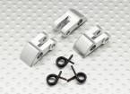 TrackStar SEG 21 Racing Engine - embrayage en aluminium Set w / Ressorts