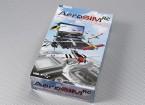 Aerosim RC Multi-Function système Flight Simulator