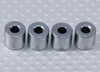 MFO 42 Motor Mount Spacer / Stand Off 10mm (4pc)