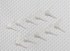 HobbyKing Bixler 2 EPO 1500mm - Remplacement Aileron Hinges (10pcs / bag)