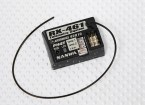 Sanwa / Airtronics RX-461 Telemetry Receiver 2.4GHz Surface (MT-4 FHSS-4T)