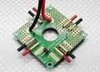 Hobby Roi Quadcopter Power Distribution Board Lite.