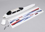 HobbyKing club formateur 1265mm - Remplacement Fuselage
