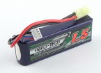 Turnigy nano-tech 1500mAh 3S 20-40C Lipo AIRSOFT Paquet