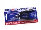 Tamiya Mini Bending Pliers pour les pièces photo-decoupe (1pc)