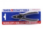 Cutters secondaires de Tamiya Modeler (de 1pc)