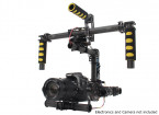Turnigy PRO Steady-Hand Gimbal Axis 3 KIT