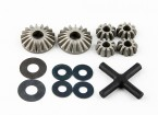 Basher RZ-4 1/10 Rally Racer - Disque en option Coated Diff. Gear Set