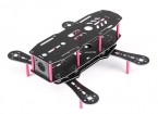 Laser230 Kit Composite Quadcopter FPV (de 230mm)