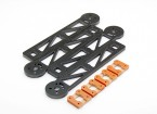 Dart 400 Remplacement Arm Set of 4
