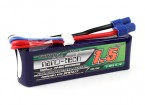Turnigy 1500mAh 3S 30C Lipo (E-flite Compatible EFLB15003S & Losi Mini 8ight)